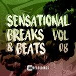 Sensational Breaks & Beats, Vol 08