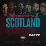 Scotland Cypher Pt. 2