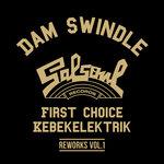 Dam Swindle X Salsoul Reworks Vol 1
