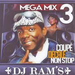 Mega Mix 3: Coupe-decale Non Stop