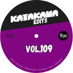 Katakana Edits Vol 109