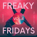 Freaky Fridays ( The Radio Edits), Vol 4