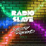 Radio Slave Presents Strictly Rhythms, Vol 5 (mixed)