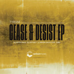 Cease & Desist EP