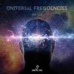 Universal Frequencies Vol 12