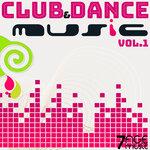 Club & Dance Music, Vol 1