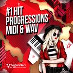 #1 Hit Progressions MIDI & WAV (Sample Pack MIDI/WAV)