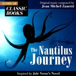 Bookscore - The Nautilus Journey (Inspired By Jules Verne's Novel)