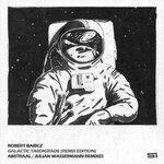 Galactic Tardigrade (Remix Edition)