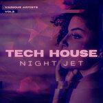 Tech House Night Jet, Vol 2