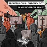 Chronology (Jamie Bostron Remix)