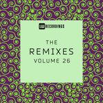 The Remixes, Vol 26