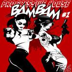 Bam Bam Progressive House, Vol 1