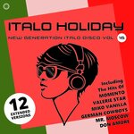 Italo Holiday, New Generation Italo Disco, Vol 16