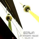 Berlin Afterwork House, Vol 28