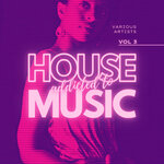 Addicted To House Music, Vol 3