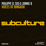 Voices Of Bangkok (Extended Mix)