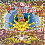 A Psychedelic Psauna (In Four Parts)
