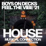 Feel The Vibe (The Acrobatics Remix)