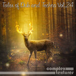 Tales Of Dub And Techno, Vol 24