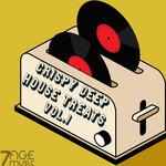 Crispy Deep House Treats, Vol 1
