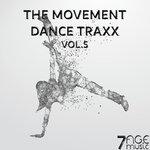 The Movement Dance Traxx, Vol 5