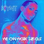 We Can Work This Out (Erick Ibiza Remixes)