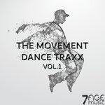 The Movement Dance Traxx, Vol 1