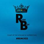 Pump Up The Volume & Superstylin (Remixes)