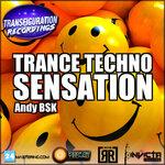 Trance Techno Sensation