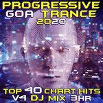 Progressive Goa Trance 2021 Top 40 Chart Hits, Vol 4 DJ Mix 3Hr