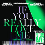 If You Really Love Me (How Will I Know) (David Guetta & MORTEN Future Rave Remix)