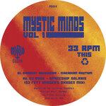 Mystic Minds Vol 1