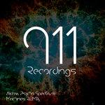 Machines (Psycho Spectrum Remix)