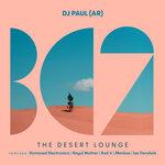 The Desert Lounge