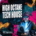 High Octane Tech House (Sample Pack WAV/APPLE/LIVE/REASON)