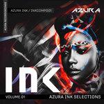 Azura INK Selections Vol 01