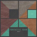Fantastic Four Vol 9