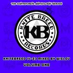 Kniteforce Anthology: Knitebreed 14-23