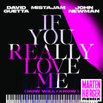 If You Really Love Me (How Will I Know) [Marten H?rger Remix]