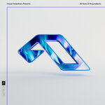 Hasse Frederiksen Presents: 20 Years Of Anjunabeats
