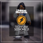Techfunk Sessions Summer '21