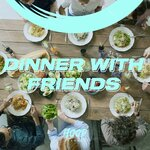 Dinner With Friends: Spend Your Evenings With Hoop Records