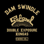 Dam Swindle X Salsoul Reworks Vol 2