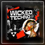 Wicked Techno (Sample Pack WAV/APPLE/LIVE)