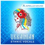 Ukrainian Ethnic Vocals (Sample Pack WAV/APPLE)