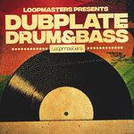 Dubplate Drum & Bass (Sample Pack WAV/LIVE)