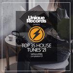Top 35 House Tunes Autumn '21
