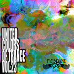United Colors Of Trance, Vol 23