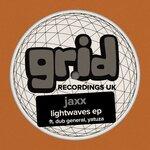 Lightwaves EP